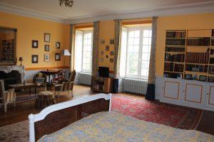 Bellegarde grande chambre
