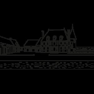 Logo du manoir de Bellegarde